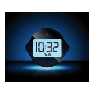 Bellman & Symfon Alarm Clock CLASSIC Ρολόι ξυπνητήρι με δυνατό ήχο εναλλασσόμενων συχνοτήτων και δόνηση