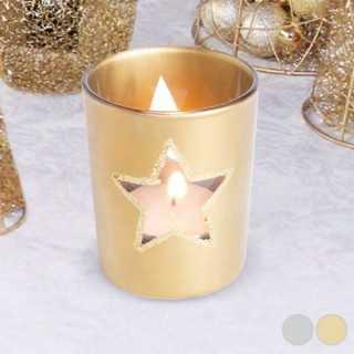 Κηροπήγιο Χριστουγεννιάτικο Αστέρι 145595