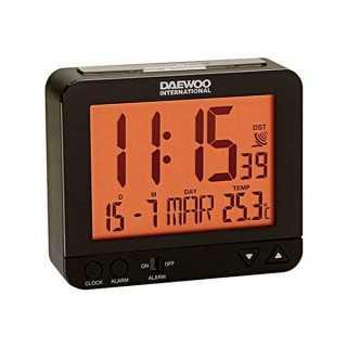 Ξυπνητήρι Daewoo DBF120
