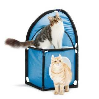 Κατάστημα με Παιχνίδια για Γάτες